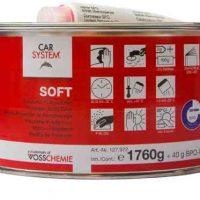 Car-system soft kitt 1,8kg