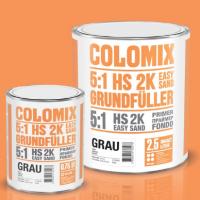 Colomix HS 2K grundfüller easy  0,75l