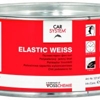 Car-system elastic weiss  2kg kitt