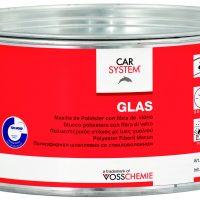 Car-system üvegszálas kitt 1,8kg
