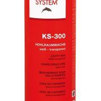 KS-300 üregvédő 1l