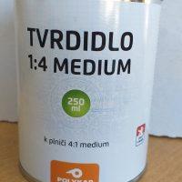 Polykar medium füller edző 0,25l
