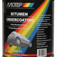 Motip bitumen alvázvédő 2,5kg