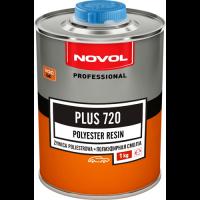 Novol plus 720 polyester gyanta 1kg