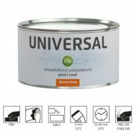Polykar universal  2kg kitt