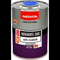 Novol 590-es lakk 1l