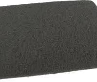 Smirdex P600 150*230mm skót szivacs lap