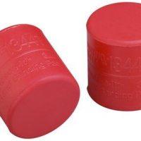 3M™ Finesse-It™ Kézi csiszolótárcsa, piros, 31,78 mm
