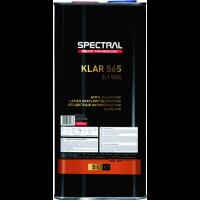 Novol spectral lakk 565 KLAR (H6115 2:1) VHS lakk 5 L