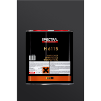 Novol spectral H6115 normál edző 2,5l