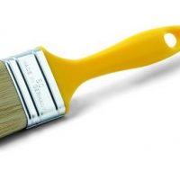 Schuller laposecset 20mm Sárga