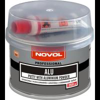 Novol alu gitt aluminium porral 0,25kg