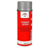 Car system primer spray 400ml (szürke)